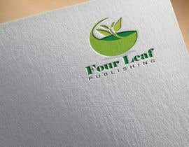 #55 cho Logo Creation-Four Leaf Publishing bởi BKSOHAG