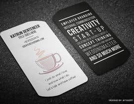 #87 for Businesscard by arnee90