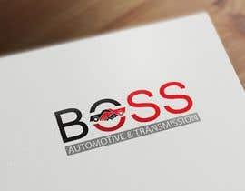 #35 for Boss automotive logo by jaynulraj