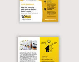 #24 untuk Attractive & creative eye-catching Flyer oleh ahmedabdelrahim1