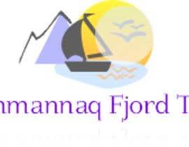 #1 untuk New logo for Uummannaq Fjord Tours oleh ridacpa