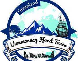 #9 for New logo for Uummannaq Fjord Tours af erengm