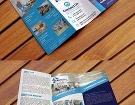 nº 18 pour Design a Commercial Real Estate Trifold Brochure par stylishwork