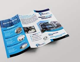 nº 53 pour Design a Commercial Real Estate Trifold Brochure par masud367