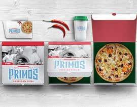 #13 για I need a very nice looking pizza box από gamalds1