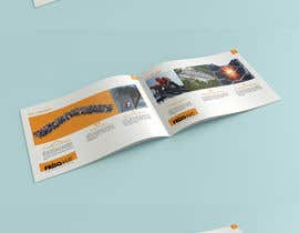 #8 for Design a Corporate Brochure by sandeepstudio