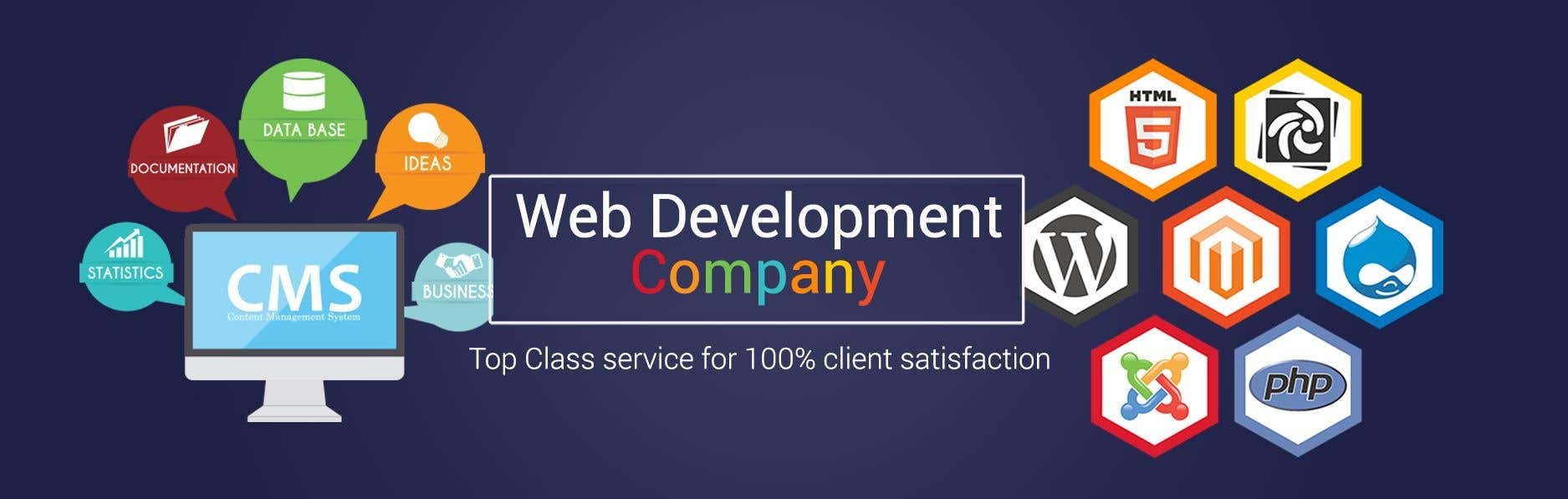 Entry #77 by rana63714 for Banners for Web Development
