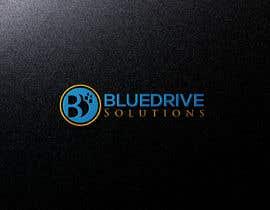#12 for Design a Logo for Bluedrive Solutions af heisismailhossai