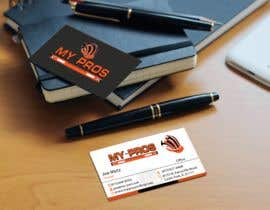 #225 for Design some Business Cards by yes321456