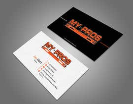 #311 for Design some Business Cards by soman1991