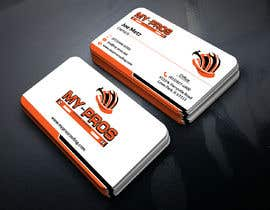 #94 for Design some Business Cards by JHfahad
