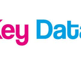 #208 for Key Data Logo by noelcortes