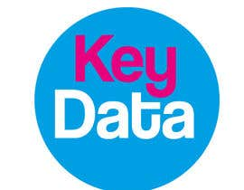 #210 for Key Data Logo by noelcortes