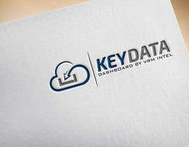 #76 for Key Data Logo by Maaz1121