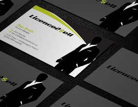 #143 for Business Card by aminur33