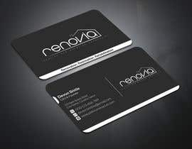 #198 for Design some Business Cards by khansatej1