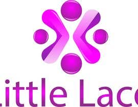 #48 for little lace logo for fabrics by khabdurrahim1