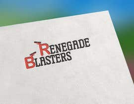 #24 for Design a business logo for my company Renegade Blasters by mijan7