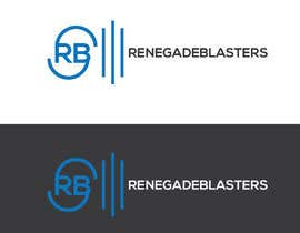 #14 for Design a business logo for my company Renegade Blasters by msmoshiur9