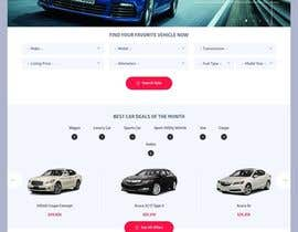 #24 for Design Landing Page by iambedifferent