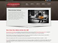 Graphic Design Entri Peraduan #176 for Graphic Design for Advanced Muscle Performance