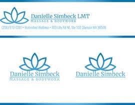 #155 untuk Design My LGBTQ Massage Business Logo oleh Rooftacular