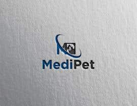#178 for Design a logotype for an animal health care project by Mahsina