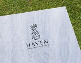 mdmostafamilon10 tarafından Design a Logo - Haven Interior Decoration & Styling için no 145