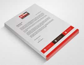 Nro 93 kilpailuun I want Printable design business card , letter head , dvd , envelop , email signature  using our logo . käyttäjältä mehfuz780
