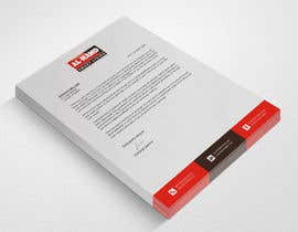 Nro 109 kilpailuun I want Printable design business card , letter head , dvd , envelop , email signature  using our logo . käyttäjältä mehfuz780