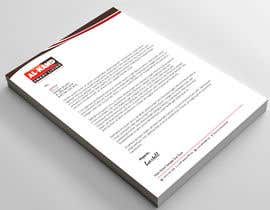 Nro 102 kilpailuun I want Printable design business card , letter head , dvd , envelop , email signature  using our logo . käyttäjältä husibulislam