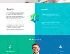 #16 for Design and build a WorPress/WooCommerce (for digital download) website by saidesigner87