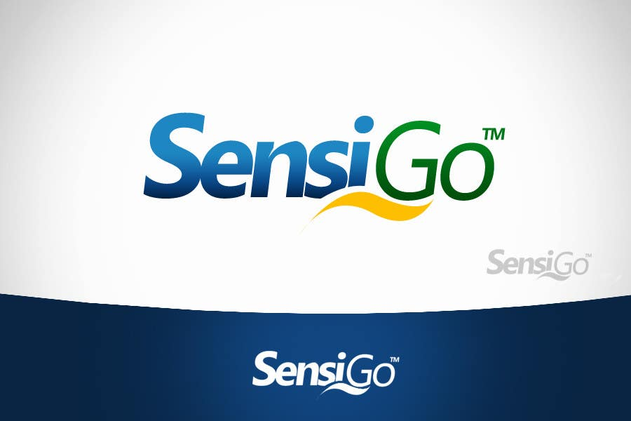 Contest Entry #                                        33                                      for                                         Logo Design for Sensigo Software