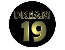 """#15 for I need a logo designed for my band, which is called """"dream19""""... music here for inspiration https://soundcloud.com/dream19/everyday-heartache af abdelengleze"""