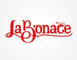#41 for Foodtruck La Bonace: logo and branding by Helen104