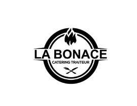 #25 for Foodtruck La Bonace: logo and branding by imalaminmd2550
