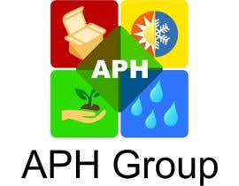 #28 para New corporate identity for APH Group por Hayesnch