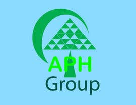 #108 para New corporate identity for APH Group por desineroom