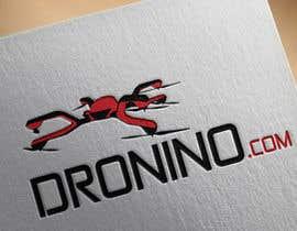 promediagroup tarafından Disegnare un Logo for dronino.com için no 62