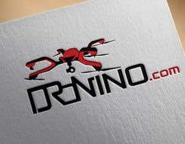 promediagroup tarafından Disegnare un Logo for dronino.com için no 90