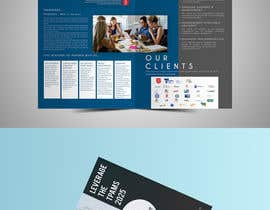 #10 para Design a Sales Package/Brochure for Sale of a Commercial Building por usamawajeeh123