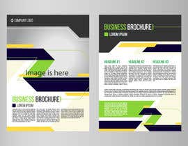 #15 para Design a Sales Package/Brochure for Sale of a Commercial Building por Nawab266