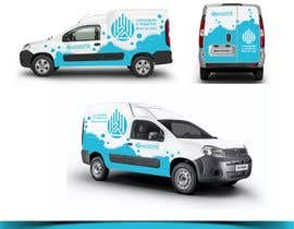 #27 for Car Branding - Delivery Car by fokusmidia