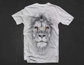 #99 for Design Animal T Shirts by UmairAshraf01