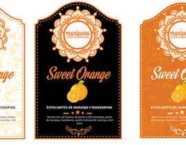 #8 for Design product sticker by satishandsurabhi