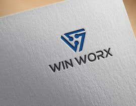 #374 for Design a Logo for Win Worx by onlineworker42
