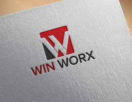 #256 for Design a Logo for Win Worx by blackdesing