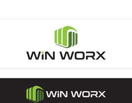 #72 for Design a Logo for Win Worx by wielliam