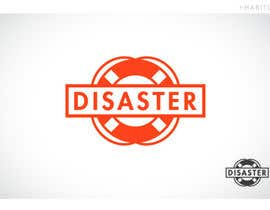 #86 para Logo Design for Disaster.Com - Giving Back to the Community por Habitus