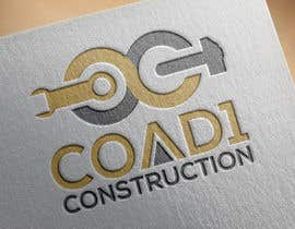#60 for Design a Logo for a construction company by arifulronak